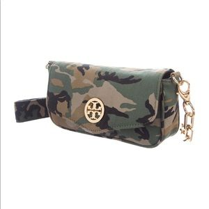 Tory Burch camera bag, 100% authentic